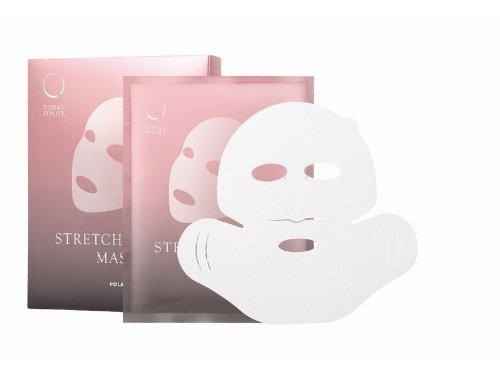 ポーラ トータルスタイリフトストレッチ&ロック マスク 6枚入り シート状マスク