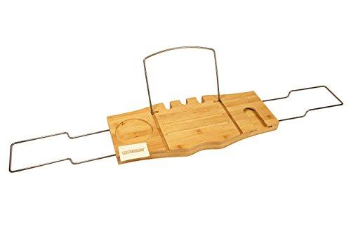 lusso-espandibile-bambu-scaffale-con-vasca-cadillac-vassoio-mensola