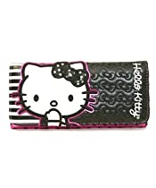 Wallet - Hello Kitty - Sanrio Polka Dot Sequins Purse