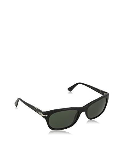 Persol Gafas de Sol O3099S 59 95/31 (61 mm) (59 mm) Negro