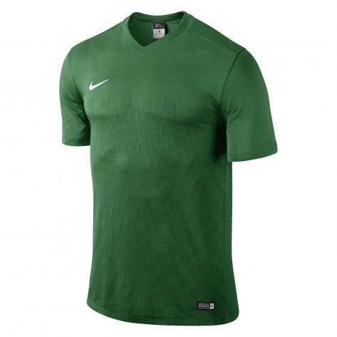 Nike Maglia a maniche corte III energia, Uomo, Short Sleeve Energy III, green, S