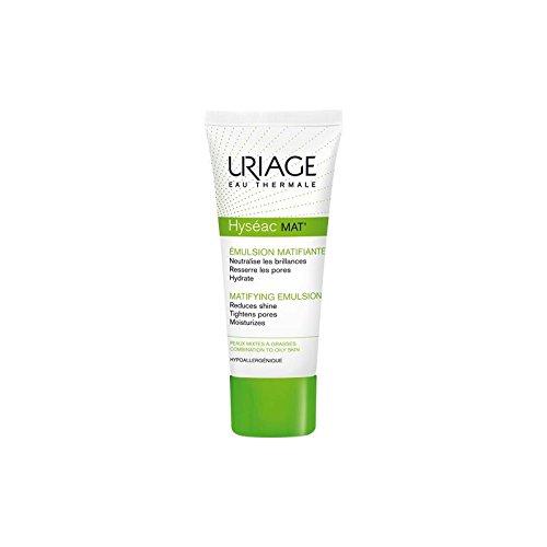 Uriage Hyséac Acne crema di trattamento Emulsione (40ml) (Confezione da 6)
