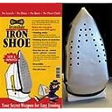 Bo Nash Ironslide Iron Shoe