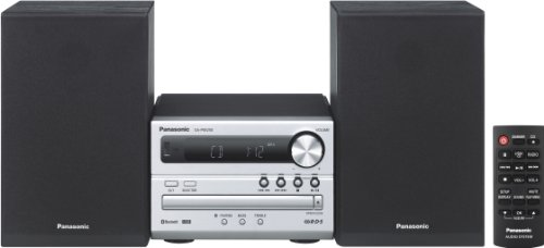 Review and Buying Guide of Buying Guide of Panasonic SC-PM 250 EG-S silber