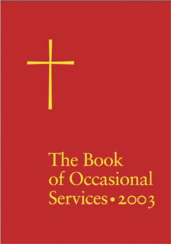 book-of-occasional-services-2003