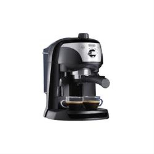 BESTSELLER #1 Delonghi ECC220 Motivo Black Pump Espresso Cofee Machine best buy price Review uk