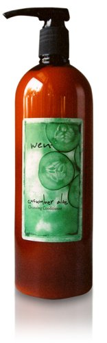 WEN® Cucumber Aloe Cleansing Conditioner 32oz