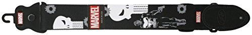 Peavey Punisher Marvel Guitar Strap (Peavey Marvel Guitar Strap compare prices)