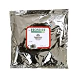Lovage Root, Cut & Sifted, 1 lb. - Bulk