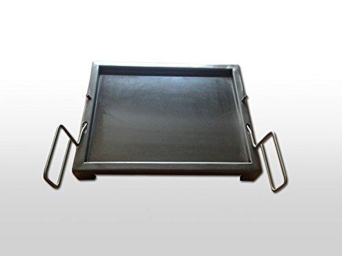"Coobinox Teppanyaki Edelstahl Grillwanne fr BBQ-Wokbrenner ""Royal Design"" bestellen"