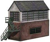 Hornby - R9240 - Signal Box No 2