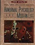 img - for Abnormal Psychology and Modern Life book / textbook / text book