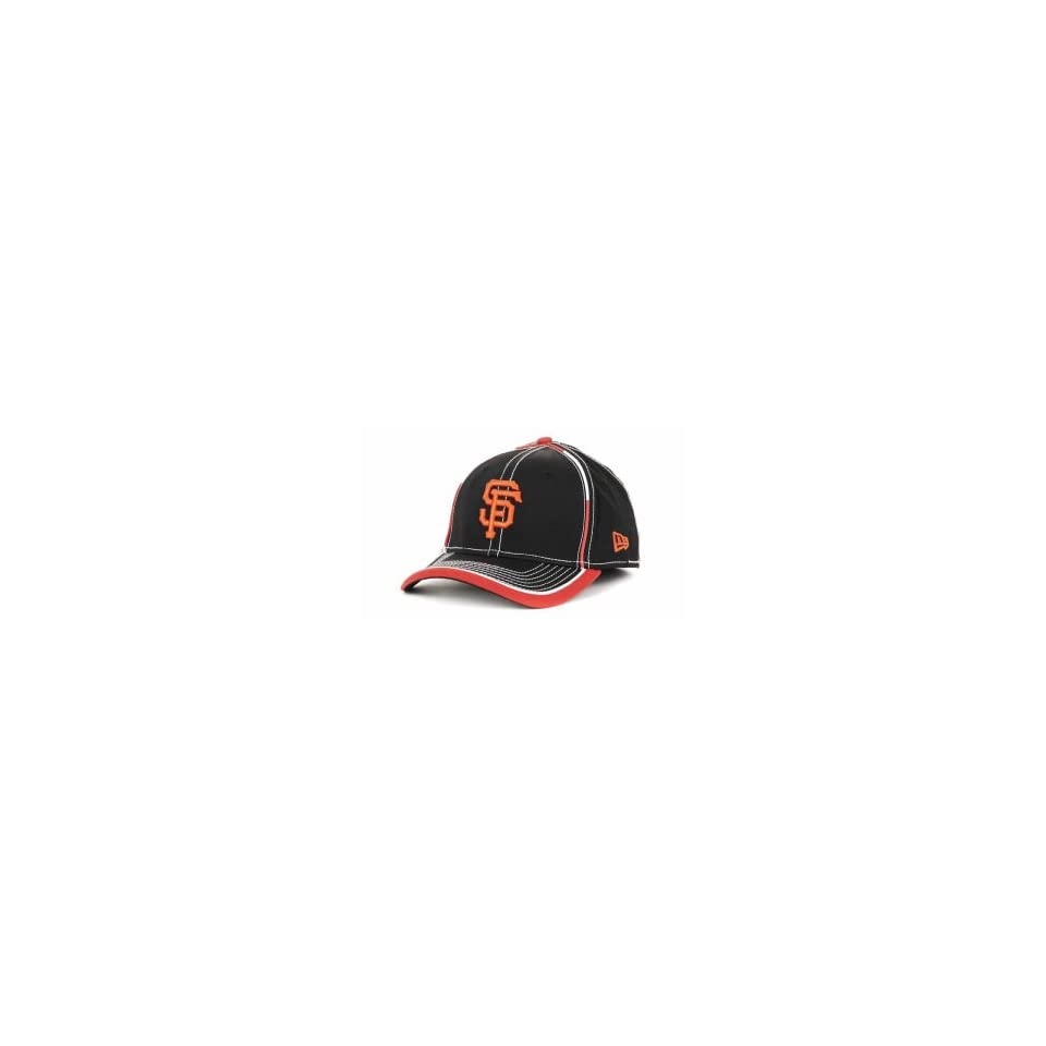 San Francisco Giants New Era MLB Taktodd Cap Sports