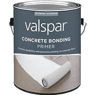 Valspar Concrete Bonding Interior/Exterior Primer-CONCRETE BONDING PRIMER