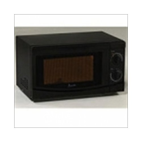 ... Mo7082mb Black Microwave .7Cf Manual Great Chance! - Microwave Ovens