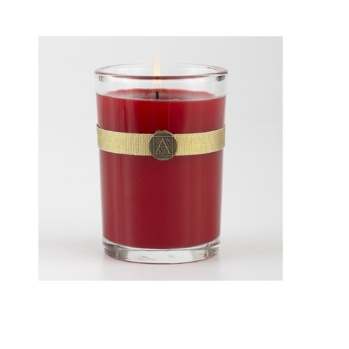 Aromatique The Smell of Christmas Candle in Glass
