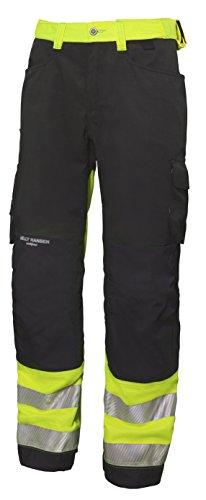helly-hansen-workwear-warnschutz-montagehose-york-construction-pant-cl-1-arbeitshose-grosse-54-gelb-