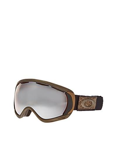 Oakley Máscara de Esquí CANOPY Marrón