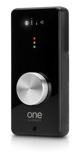 Apogee ONE USB Microphone and Audio Interface