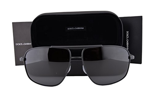dolce-gabbana-dg2154-sunglasses-black-rubber-w-gray-lens-126087-dg-2154-for-men