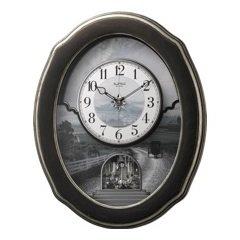 JOYFUL HOMESTEAD Rhythm Clock