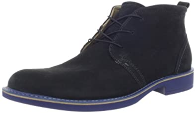 Amazon Com Ecco Men S Biarritz Boot Shoes