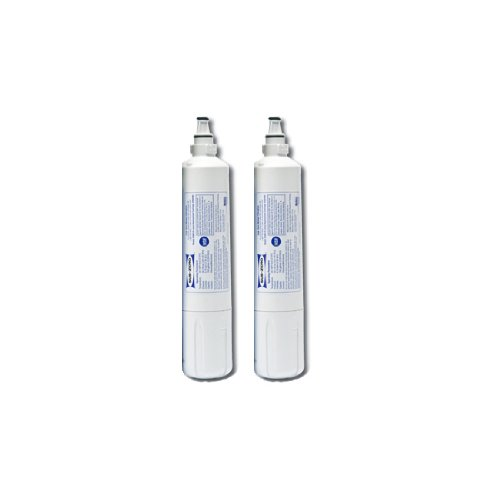 - 2 Pack- 4204490 SubZero Refrigerator Water Filter