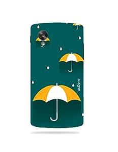 alDivo Premium Quality Printed Mobile Back Cover For Google LG Nexux 5 / Google LG Nexux 5 Printed Back Case Cover (MKD1064)