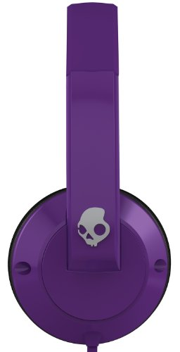 Skullcandy S5URFW-212 Uprock Supreme Sound On-ear Headphone With Mic