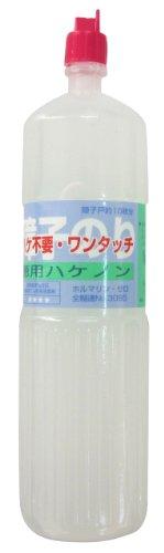 大直(ONAO) ワンタッチ障子糊 徳用ハケノン 400g