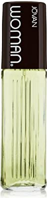Jovan Woman Cologne Concentrate Spray by Jovan Woman, 2 Fluid Ounce