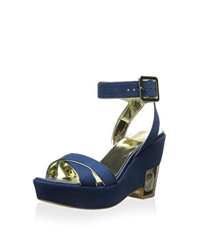 Stuart Weitzman Women's Bingo Rambla Sandal