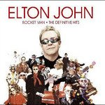 Elton John Rocket Man - The Definitive Hits