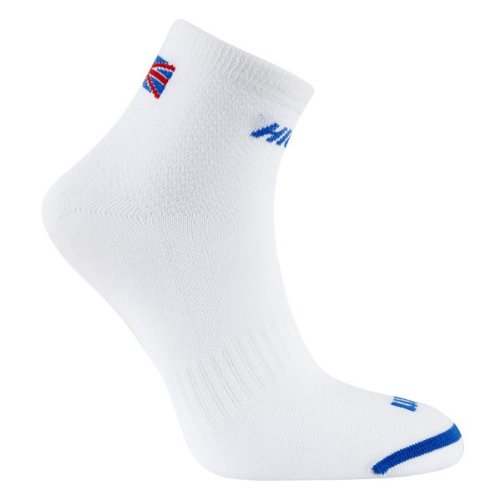 Hilly Mono Skin Lite Anklet GB Running Socks