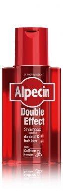 New! Alpecin Double Effect Caffeine Shampoo Fights