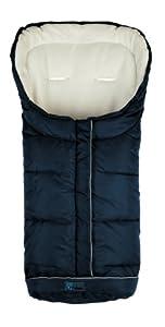 Altabebe AL2203-03 - Saco de abrigo para silla de paseo por Altabebe