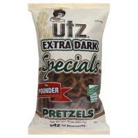 f5e60ddb29a8e Purchase Utz Specials Pretzels Extra Dark The Pounder 16 oz (pack of 3) Deal