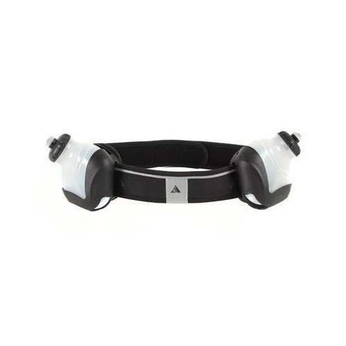 Profile Design Sync Hydration System 2 Bottle Belt (Black/Black, Large) (Profile Design Race Belt compare prices)