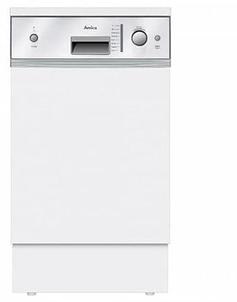 Amica EGSP14065E Lave-vaisselle 55 dB A+ Blanc