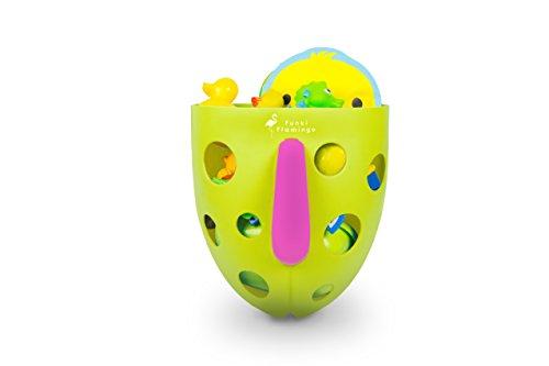 premium-kids-bath-toy-storage-organiser-quickly-tidy-toys-easy-installation-no-mold-mildew-build-up-