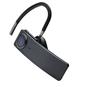 BlueAnt Original Voice Controlled Wireless Bluetooth Headset for Apple iPhone 3G / iPhone 4 / iPhone 3GS / Droid / Nexus One / HTC EVO 4G (OEM Retail Packaging)