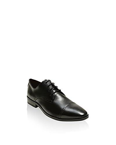 Lazzarelli Zapatos derby Negro