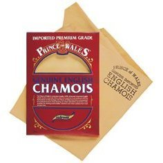 Prince of Wales Chamois - 6.5 Sq Feet