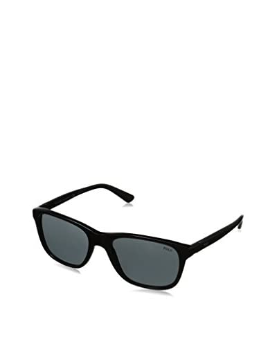 POLO RALPH LAUREN Gafas de Sol Mod.4085 500187 (55 mm) Negro