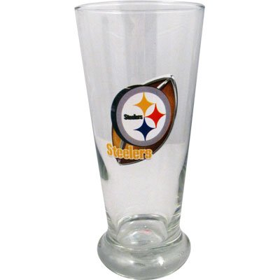 Steelers Pilsner Cup 16.5 Oz