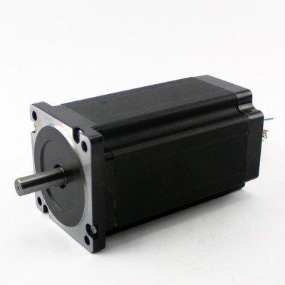 Nema 34 Dual Shaft Stepper Motor 1810 Oz-In