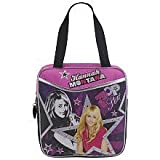 Hannah Montana Star Lunch Kit Black And Pink
