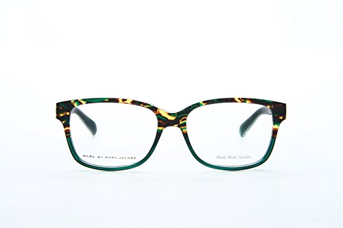 New Marc Jacobs Mens Eyeglasses MMJ 597 LJO 5416 54 MM Glasses