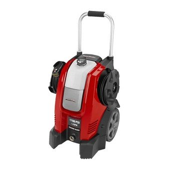 Factory-Reconditioned Powerstroke Zrps171433 1,700 Psi Electric Pressure Washer