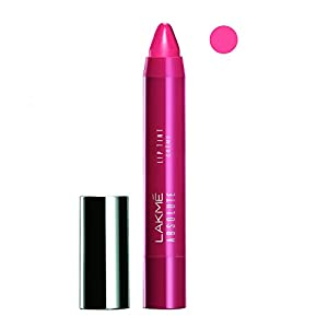 Lakme Absolute Lip Pout Creme Lip Color, 3g